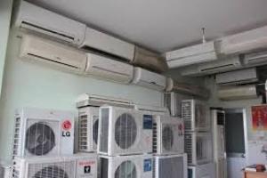 Thu mua máy lạnh cũ giá cao ở khu vực TP.HCM
