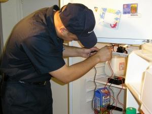Mẹo vặt sửa tủ lạnh tại nhà hiệu quả (P1)